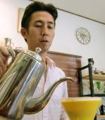 オーナーの長島宏です